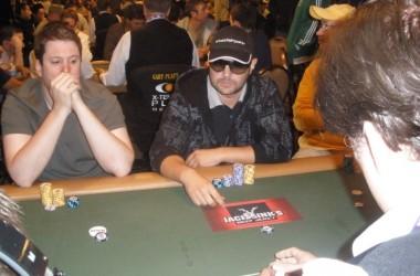 Покер блог на Славен Попов: Събитие №51 от WSOP