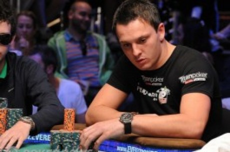 UK Pokernews Roundup: Trickett Makes Good Start in $25,000 6 Handed, Julian Gardner 6th in...