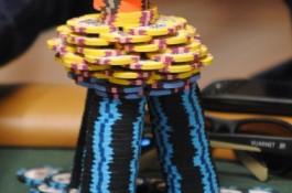 Thuritz, Ummer & Roumeliotis går bra i WSOP Event #52 - $25k NLHE
