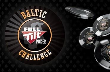 Geriausi Baltijos šalių žaidėjai susirungs pirmajame  pokerio TV šou