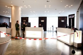 EPT Berlin rånare får fängelse och ungdomsvård