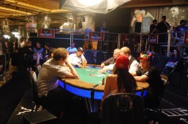 WSOP 2010 Dream Team Lietuva: Turnyro Nr.54 dienos 1A ir turnyro Nr.52 antros dienos apžvalga