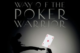 Book Review: Way of the Poker Warrior - Paul Hoppe