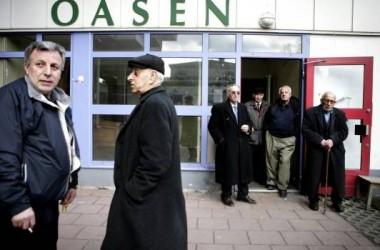 To mænd dræbt i svensk pokerklub