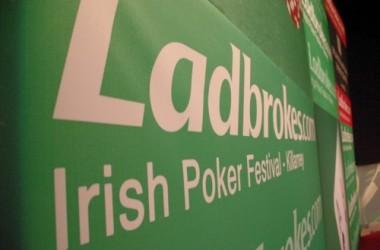 Ирландски Покер Фестивал на Ladbrokes