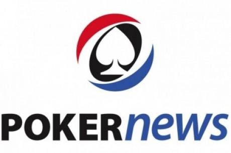 PokerNews spouští aplikaci s živými reporty z turnajů!