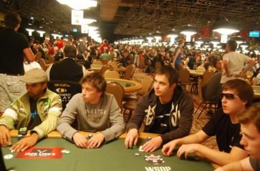 WSOP 2010 Dream Team Lietuva: Turnyro Nr.56 apžvalga