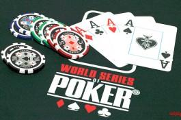 World Series of Poker 2010: Что случилось с финальным столом?
