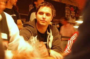 WSOP 2010 Dream Team Lietuva: Turnyrų Nr.54 ir Nr.56 antrų dienų apžvalga