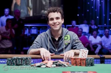 WSOP 2010: Dan Kelly võitis $25,000 NLH 6-max turniiri
