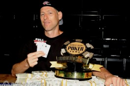 Huck Seed vinner Tournament of Champions i WSOP 2010