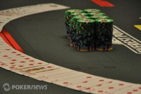 """Nedělní shrnutí: Jan """"UpmaxH"""" Škampa vyhrál $200-R na PokerStars..."""
