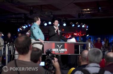 2010 Pasaulio pokerio serija: Pagrindinis turnyras prasidėjo!
