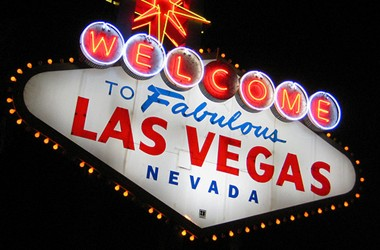 Viva Las Vegas: Welcome to Fabulous Las Vegas!