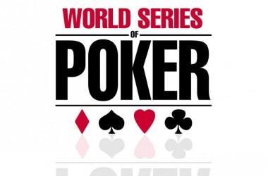 WSOP Main Event Er Begyndt