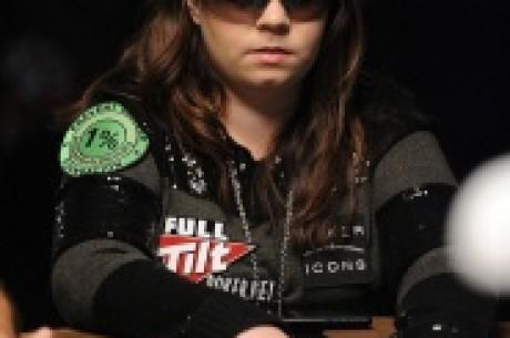 WSOP 2010: Annette Obrestad utslått av Main Event