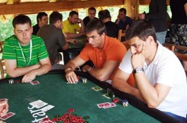 Pajudėjo ir Panevėžio sportinio pokerio traukinys