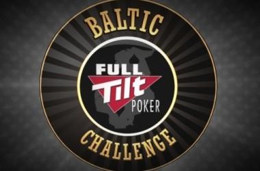 Full Tilt Poker.net TV-show Baltikumi pokkeriässade osavõtul!