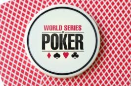 World Series of Poker 2010, День 39: День 1b Главного Турнира...