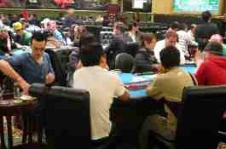 マカオ・ポーカー・カップに続く、赤いドラゴン・メインイベント、ア...