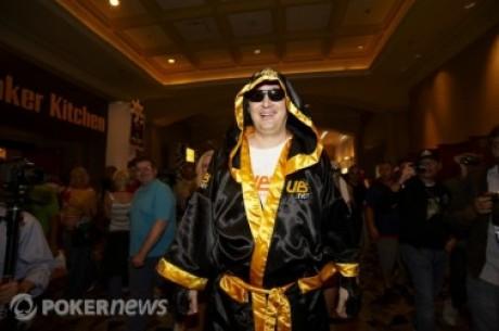 The Nightly Turbo: Το PokerStars ανακοίνωσε το πρόγραμμα του WCOOP...