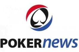 PokerNewsは実際の報告するiPhone Appを始めます。