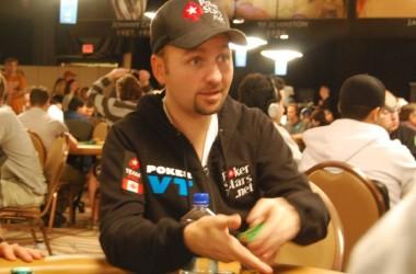 Vaizdo reportažai iš WSOP: Danielio Negreanu interviu