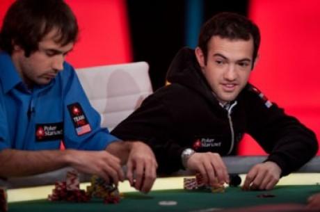 PokerStars.net Big Game: Вкратце о третьей неделе