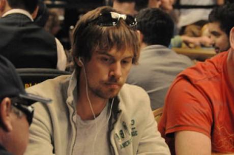 WSOP 2010: Põhiturniiri kolmandasse päeva pääses kaks eestlast