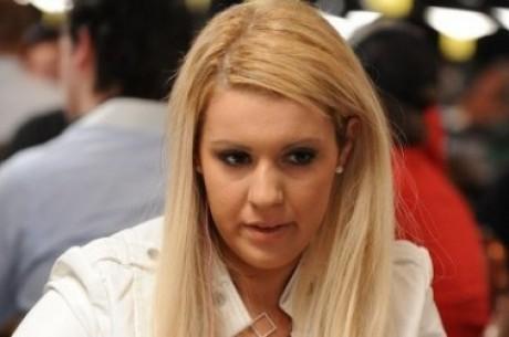 """WSOP 2010: Návrat Jennifer """"Jennicide"""" Leigh"""
