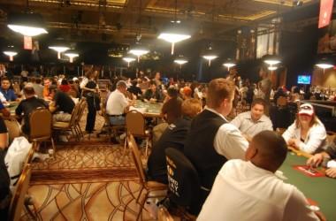 WSOP 2010 Turnyro Nr.58 apžvalga