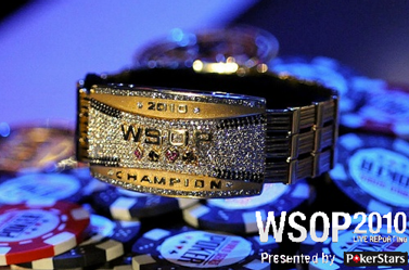 $6,000 PokerNews WSOP Live Report Freeroll na PokerStars