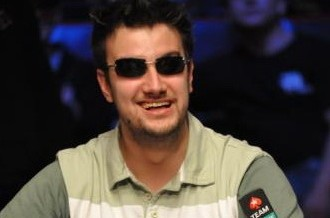 WSOP 2010: 4 Portugueses no dia 4 do Main Event