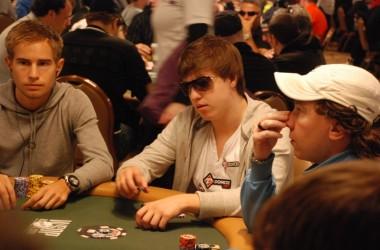 WSOP 2010 Dream Team Lietuva: Pagrindinio turnyro trečios dienos apžvalga