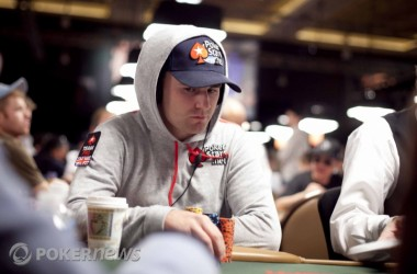 UK Pokernews Roundup: Main Event Day 3 Brit Survivors, Betfair and OnGame Partner, and more