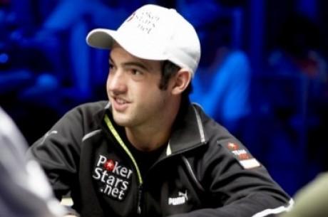 WSOP 2010: Rozhovor s Joe Cadou