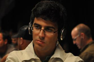 World Series of Poker: Quatro Portugueses no Dia 5