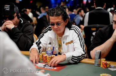 Vaizdo reportažai iš WSOP: Scotty Nguyen lietuvių kalbos pamokos