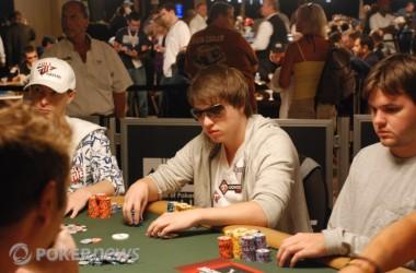 WSOP 2010 Dream Team Lietuva: Pagrindinio turnyro ketvirtos dienos apžvalga