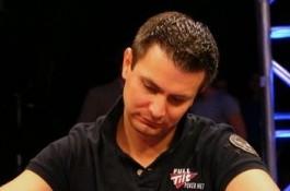 41. WSOP főverseny: Koroknai András az egyetlen magyar továbbjutó