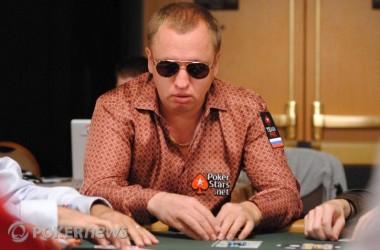 Vaizdo reportažai iš WSOP: Aleksandro Kravchenkos interviu