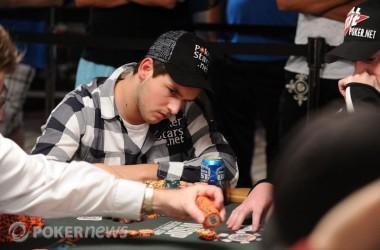 WSOP 2010: Põhiturniiri jätkab 206 mängijat