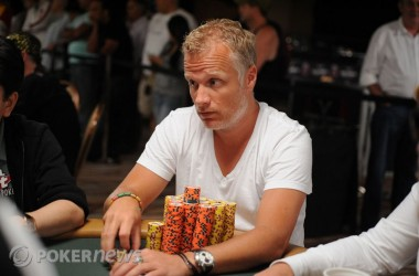 2010 World Series of Poker Day 46: Evan Lamprea Leads; Theo Jorgensen's Close Behind