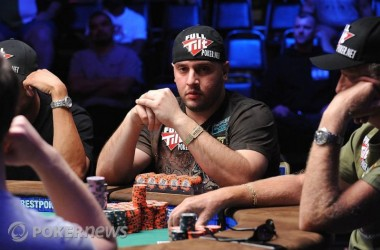 Vaizdo reportažai iš WSOP: Ekskliuzyvinis Michaelo Mizrachi interviu