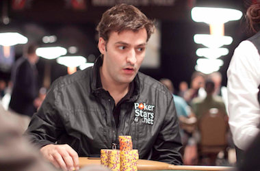 World Series of Poker: Diogo Borges 175º Classificado no Main Event