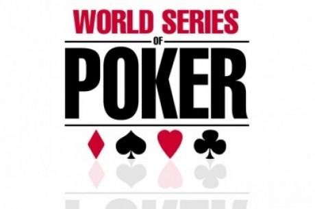 De danske borde til WSOP Main Event dag 7