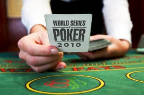 World Series of Poker 2010, День 46: Evan Lamprea лидирует; Theo Jorgensen идет...
