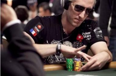 Vaizdo reportažai iš WSOP: Ekskliuzyvinis Elky interviu