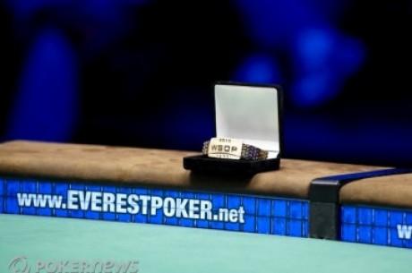 WSOP 2010: Příběhy z Main Eventu