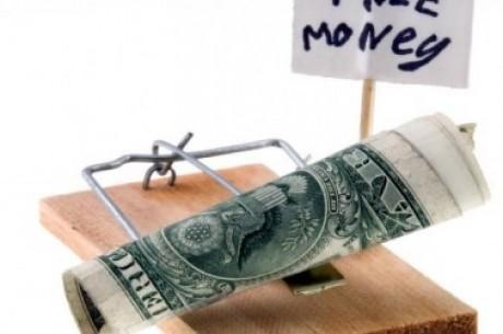 Jak zdarma vybudovat bankroll díky PokerNews